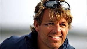 Knut HS Sailing